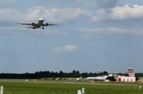 Самолет из Норильска кружил над Ладогой из-за поломки шасси