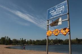 В Суздальском озере в Петербурге утонул 12-летний мальчик
