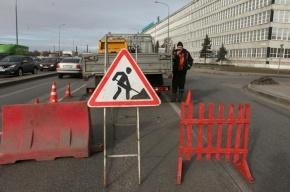 Свердловскую набережную отремонтируют за 300 млн