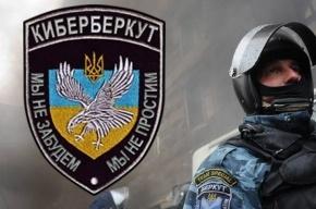 Хакеры КиберБеркута заблокировали сайт Порошенко