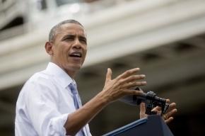 Американцы назвали Обаму самым плохим президентом США