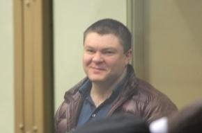 Сергей Цапок умер от инсульта в СИЗО