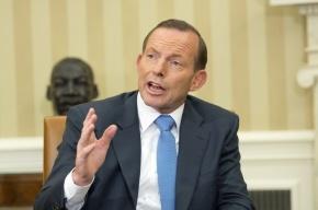 Премьер Австралии обвинил Россию в авиакатастрофе Боинга-777