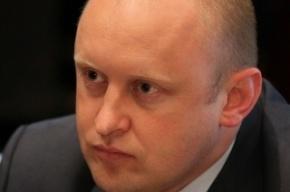 Отравление на Селигере связали с визитом Белоконева