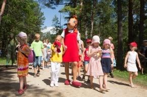 В Эстонии открылся новый парк развлечений для всей семьи