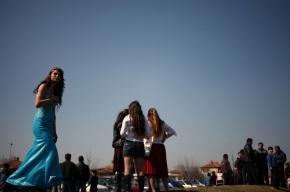 В Подмосковье похитили девушку для цыганской свадьбы