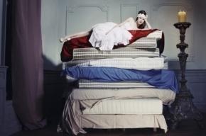 Полноценный сон зависит от качества матраса