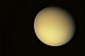 Океан на Титане оказался соленым, как Мертвое море