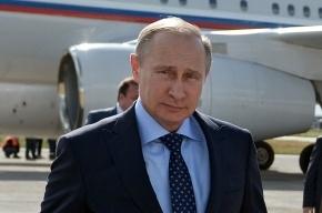 Английские юристы готовят иск против Путина из-за «Боинга»