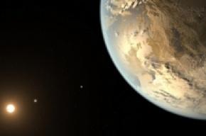 Две потенциально обитаемые планеты оказались иллюзиями