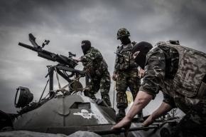 Украинские военные взяли под контроль Северодонецк и Лисичанск