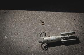 Следователи СК заявили об обстреле со стороны Украины