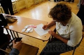 Кандидата в муниципалы задержали после потасовки с сотрудниками ИКМО №15