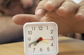 Ученые: недостаток сна ускоряет старение мозга