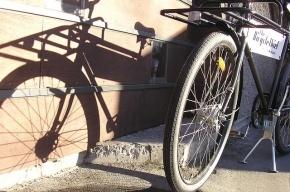 В Москве воры предложили участковому купить краденый велосипед