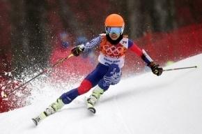 Скрипачка Ванесса Мэй незаконно участвовала в Олимпийских играх