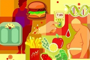 Ученые: Клетки мозга могут подавлять аппетит