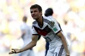 Бразильский колдун вуду нашлет проклятие на сборную Германии