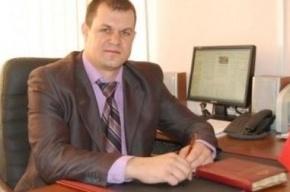 Начальник УФМС России по Алтайскому краю совершил самоубийство