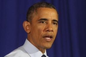 Кортеж Обамы помешал беременной добраться до роддома