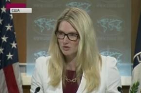 Госдеп США: Возможно, украинцы не бегут в РФ, а навещают бабушек