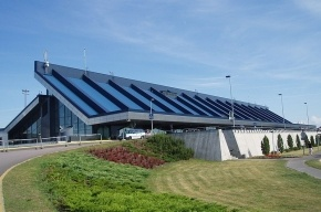 Журналистов телеканала «Звезда» задержали в аэропорту Таллина