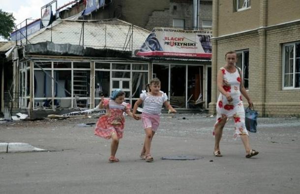 Рогозина возмутил призыв не пускать в Россию украинских сирот