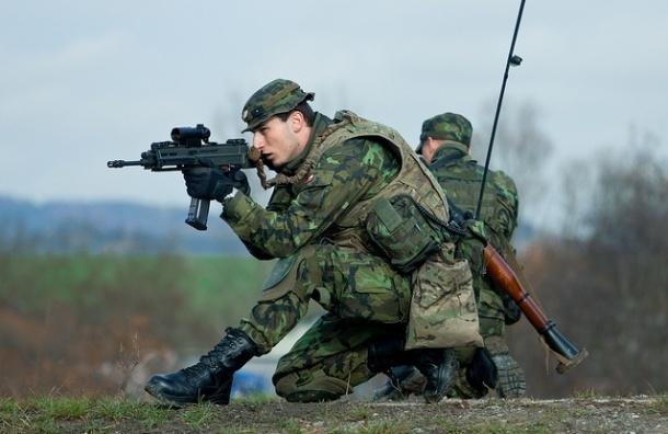 Британские депутаты: НАТО плохо подготовлено к нападению России