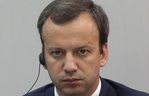 Хакеры опубликовали служебную переписку Дворковича