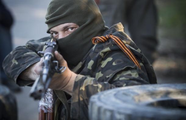 США обвинили Россию в поддержке сепаратистов на востоке Украины
