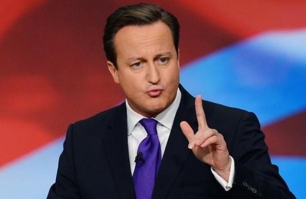 Британия призывает ЕС ужесточить санкции после крушения Boeing 777