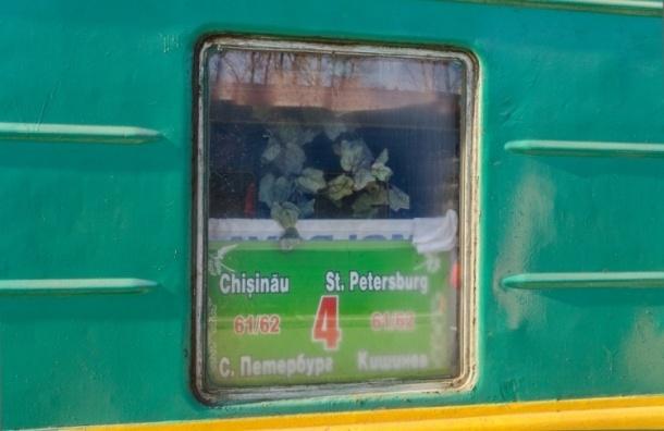 Участник «Манифесты» кормил пассажиров голубцами на Витебском вокзале