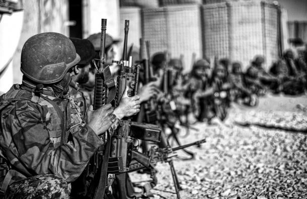 НАТО создаст базу сил быстрого реагирования у границ России