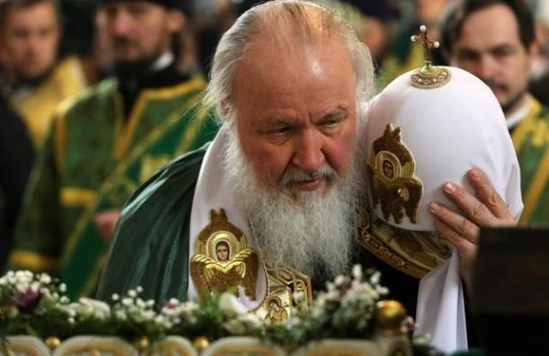 Церковь заработала за прошедший год 4,6 млрд рублей