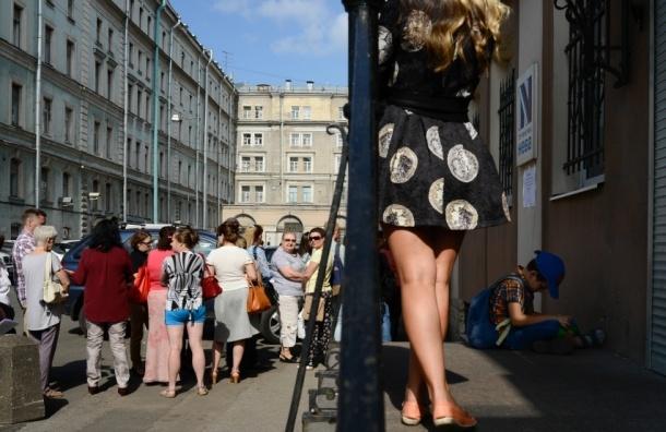 Ростуризм пожаловался на «Неву» в правоохранительные органы