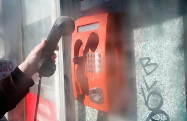В 2015 году Петербург и Ленобласть объединят телефонные зоны