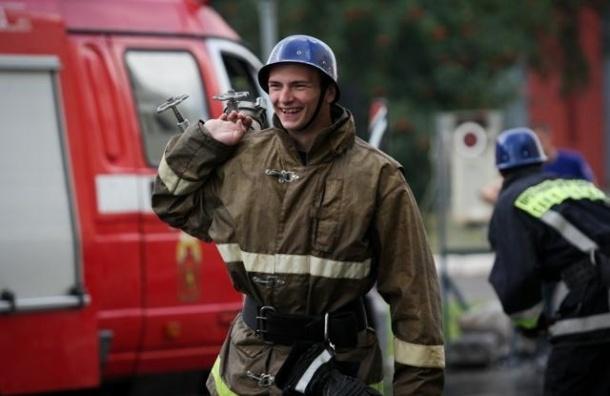 В Ленобласти объявлена чрезвычайная пожароопасность