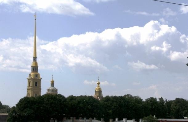Петербуржцы стали хуже жить из-за украинских событий