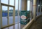 В Колпине и Сестрорецке появились контейнеры для сбора вещей: Фоторепортаж