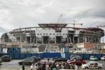 Фоторепортаж: «УЕФА подтвердила готовность Петербурга принять Евро-2020»