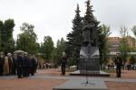Фоторепортаж: «Памятник морякам полярных конвоев»