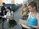 Активисты призывают общественность спасти дом Лермонтова в Петербурге: Фоторепортаж