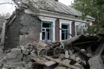 Донецк 13 августа 2014: Фоторепортаж