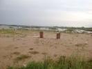 Фоторепортаж: «Неизвестный пляж в Стрельне»
