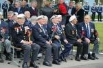 Памятник морякам полярных конвоев: Фоторепортаж