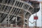 УЕФА подтвердила готовность Петербурга принять Евро-2020: Фоторепортаж