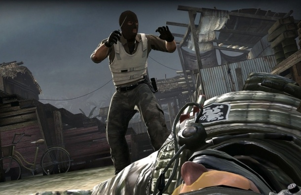 Геймер обвинил персонажа компьютерной игры в убийстве дедушки