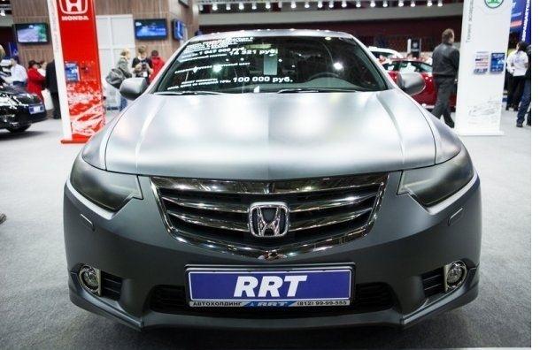 В Петербурге СКР проводит обыски у руководства автохолдинга «РРТ»