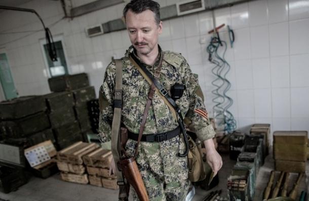 Экс-командиру ДНР Стрелкову отстрелили палец и ранили в ногу