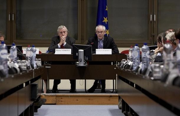 ЕС просит Латинскую Америку не поставлять продукты в РФ